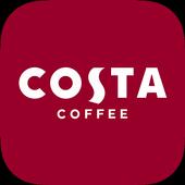 Costa Coffee Club icon