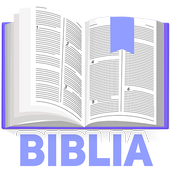 Biblia de estudio icon