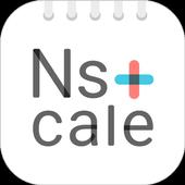 ナスカレPlus+《シフト共有カレンダー》 icon
