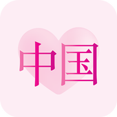 Chinese Social - Free Dating Video App & Chat icon