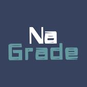 NaGrade icon