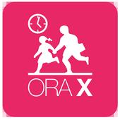 ORA X icon