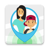 Family Locator, Phone GPS Tracker icon