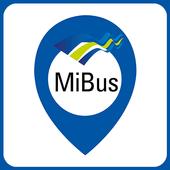 MiBus Maps Panamá icon