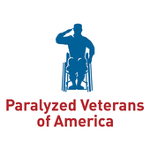 Paralyzed Veterans of America icon