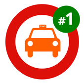 OTaxi: Oman Taxi Booking App icon