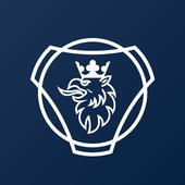 Scania Fleet icon