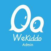 WeKiddo Admin icon