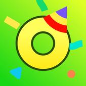 Ola Party icon