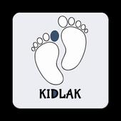 Kidlak icon