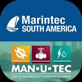 Marintec e MAN.U.TEC 2018 icon