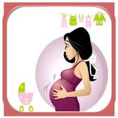 Pregnancy Week to Week Spanish Free icon