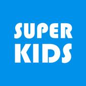 Kids videos, Children's cartoons - SuperKids icon