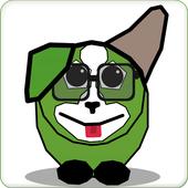 WazDog icon