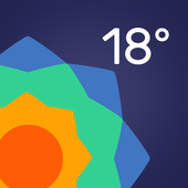 ProWeather-Daily Weather Forecasts, Realtime icon