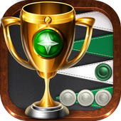 Nardy: Championship online icon