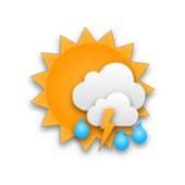 원기날씨 icon