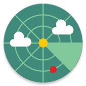 Vrijeme na radaru icon