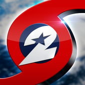 KPRC Hurricane Tracker icon