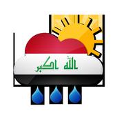 Irak Weather icon