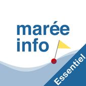 marée.info icon