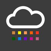 خرائط الطقس icon