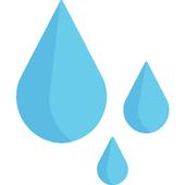 Rain Radar App icon