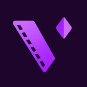 Motion Ninja Videoleap - Pro Video Editor & Maker icon