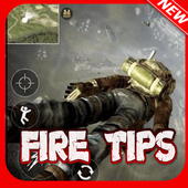guide For Fire Game Walkthrough skills tips icon