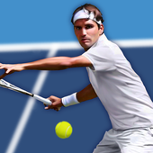Tennis World Open 2020: Ultimate 3D Sports Games icon