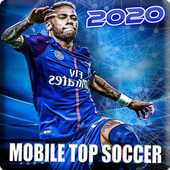 Mobile Top Soccer 2020 - Football Dream League icon