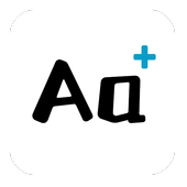 Fonts Pro icon