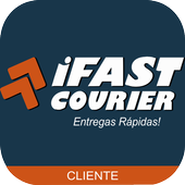 Ifast Courier icon