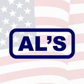 Al's Auto Salvage & Sales icon