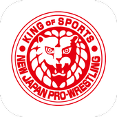 NJPW Collection icon