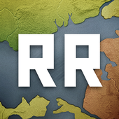 Rival Regions: world strategy of war and politics icon