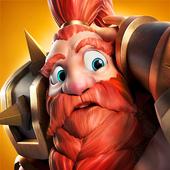 클래시 붐(Clash Boom) icon