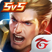 Garena AOV - Arena of Valor icon