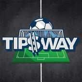 TIPSWAY BETTING TIPS icon