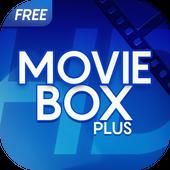 HD Movie Box icon