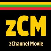 zChannel Movie icon
