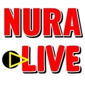 Nura Live icon