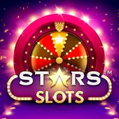 Stars Casino Slots - Amazing Vegas Slot Machines icon