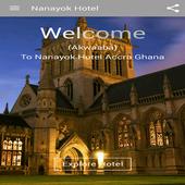 Nanayok Hotel icon
