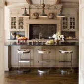 Kitchen Decor icon