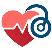 Blood Pressure Tracker icon