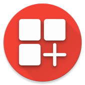 More Apps Library icon
