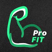 ProFit - Workout Trainer icon
