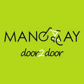 Mandalay Door2Door icon