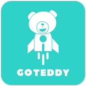 Goteddy - Online Delivery icon